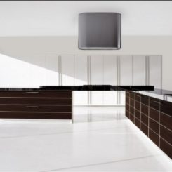 Modular Kitchens From Schiffini Bring Italian Elegance Into Your Home Design