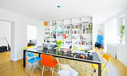 Unique Modern Young - Vallo Sadovsky Architects
