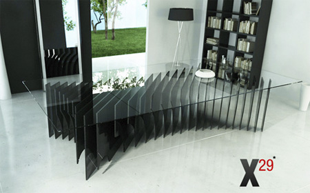 X29 Table