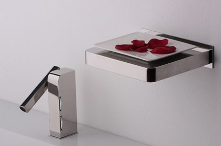 Touch Faucets by Hego WaterDesign