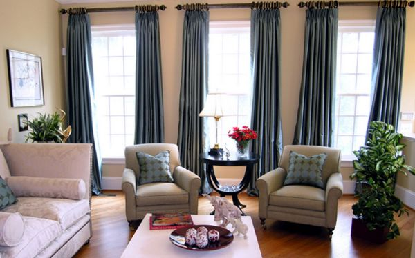 How To Select The Right Window Curtains For Our Home