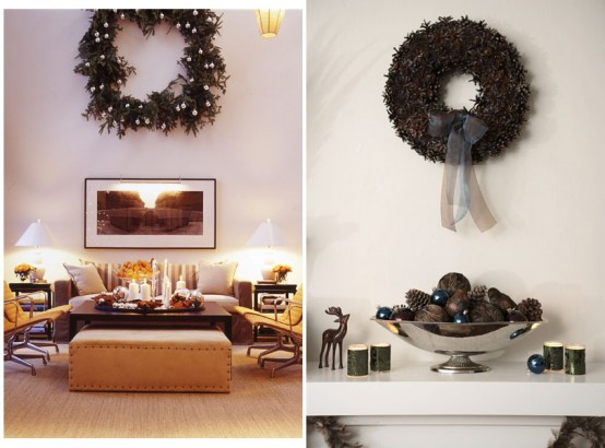 easy-holiday-decorations-wall-554x410