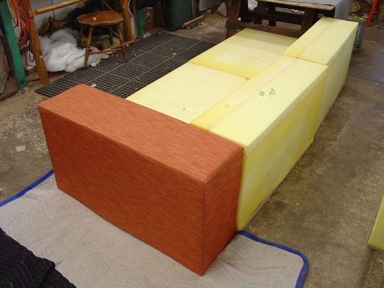 Lovely Modern DIY Sofa   Eric Dalpiaz Idea