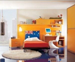 More Children's Bedroom Ideas from Dearkids