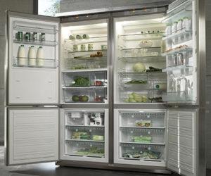 Miele Grand Froid 4-door refrigerator