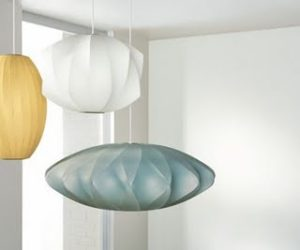 George Nelson Lamps
