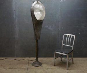 Good ... Street Light Floor Lamp Street Light Floor Lamp · Attractive Chapeau  Lamp By Nigel Coates