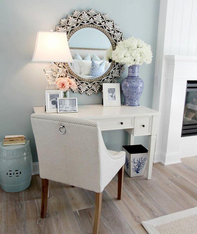 How To Pick A Bedroom Vanity Set