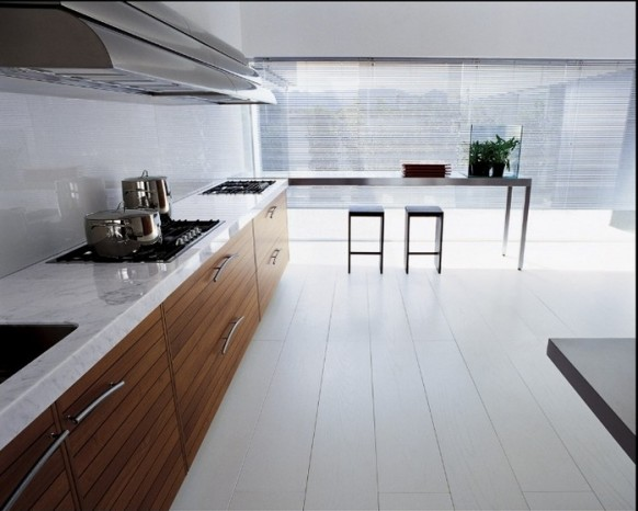 High Quality Modular Kitchens From Schiffini Bring Italian Elegance Into Your Home Pictures Gallery