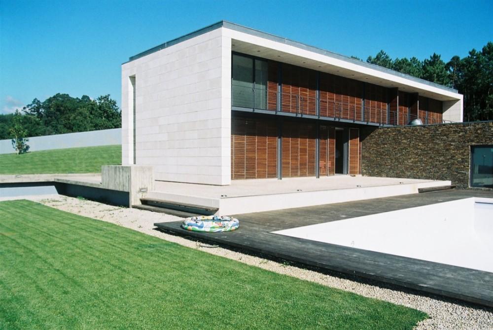 Alviaes House by Materia Modular