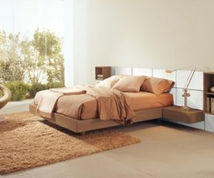 Beautiful Bedrooms Design By Fimar