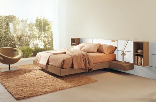 Perfect Beautiful Bedrooms Design By Fimar