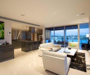 Apartment at Macquarie Street Teneriffe