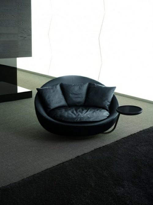 Lacon Elegant Sofa By Desiree Divano