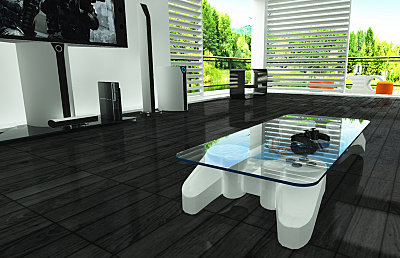 Table_design_sony_dualshock_01. The PS3 Coffee Table ...