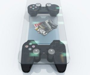Sony Playstation PS3 Coffee Table
