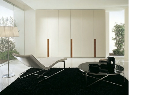 The Fimar Wardrobe Collection Offers Function And Style In A Variety Of  Designs