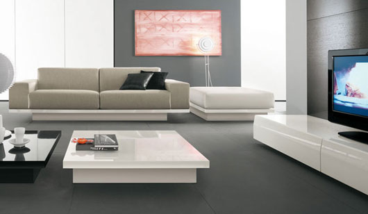 Zen Sofa From Alf Da Fre