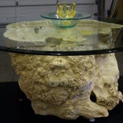 Good Crystal Box Elder Coffee Table Design Inspirations