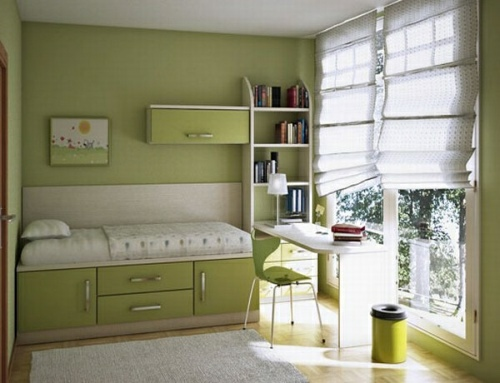 Delicieux Children Room Interior Ideas 06