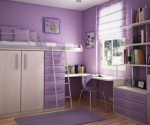 Room Designs for Kids by Sergi
