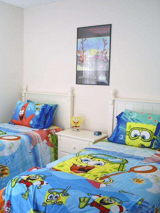 Kids Bedroom D 233 Cor Ideas Inspired By Spongebob Squarepants
