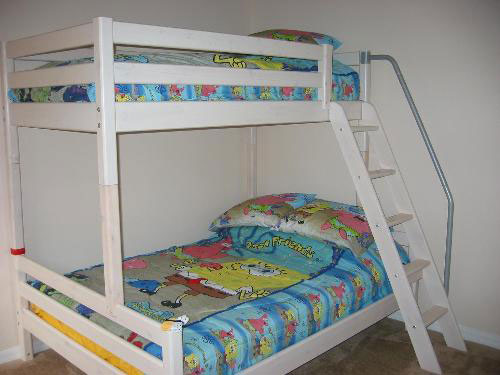 Kids Bedroom D 233 Cor Ideas Inspired By Spongebob Squarepants