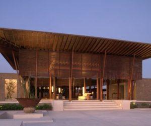 Alila Villas Soori by SCDA Architects