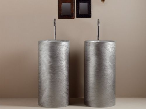 Bathroom Washbasins by Alicrite