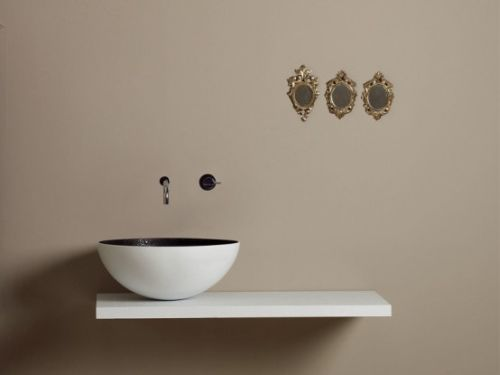 Bathroom Washbasins by Alicrite1