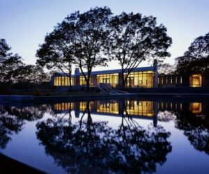 Chilmark House by Olson Sundberg Kundig Allen Architects