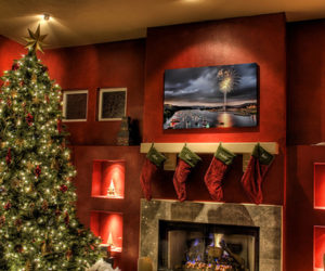 Christmas Tree Decorating Tips And Concept