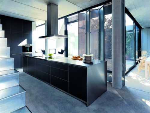 Contemporary Kitchen Designs from Bulthaup1