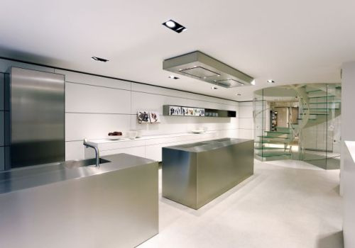Contemporary Kitchen Designs from Bulthaup10
