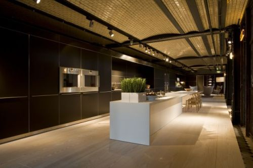 Contemporary Kitchen Designs from Bulthaup12