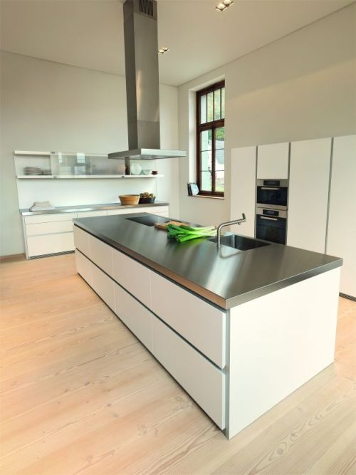 Contemporary Kitchen Designs from Bulthaup15