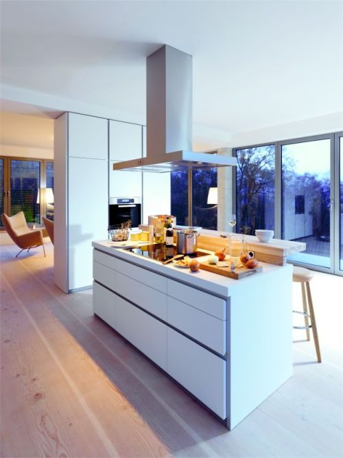 Contemporary Kitchen Designs from Bulthaup16
