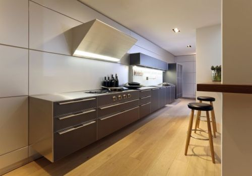 Contemporary Kitchen Designs from Bulthaup2