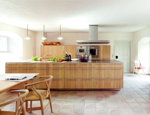 Contemporary Kitchen Designs from Bulthaup21
