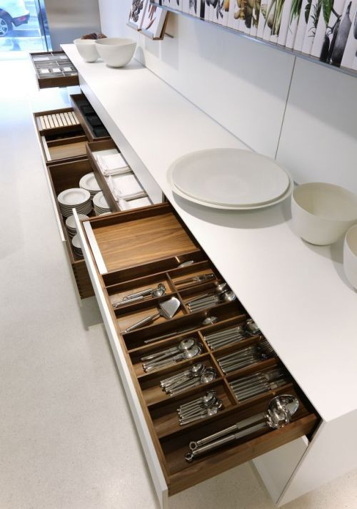 Contemporary Kitchen Designs from Bulthaup6