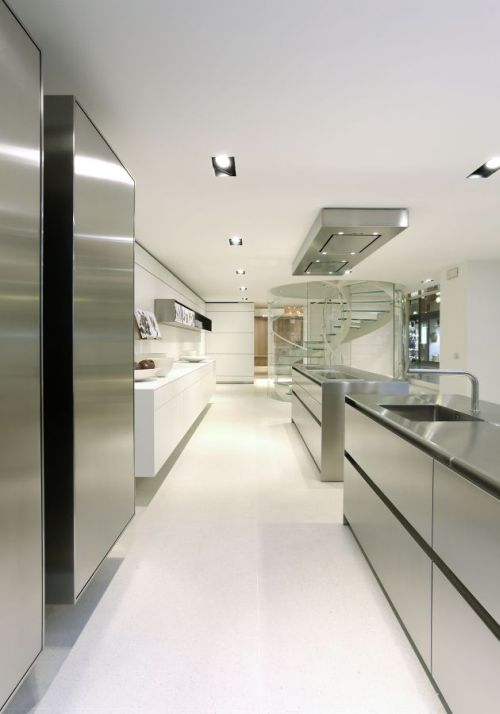 Contemporary Kitchen Designs from Bulthaup9