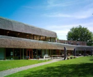 Daycare Centre Felsoord by Möhn + Bouman Architects