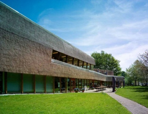 Daycare Centre Felsoord by Möhn + Bouman Architects3