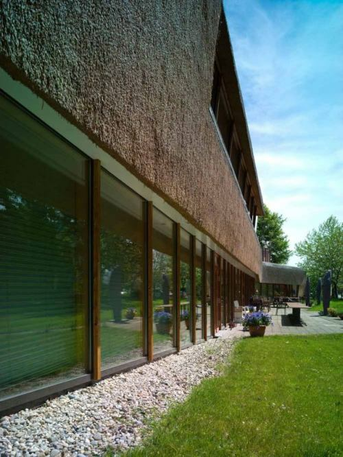 Daycare Centre Felsoord by Möhn + Bouman Architects6