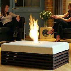 Flame Coffee Tables From Opulent Items. Mirrors Standing Bathroom