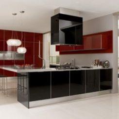 JudyModern Glossy Kitchen By Futura Cucine Images
