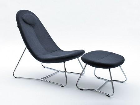 Lane Armchair by Busk + Hertzog1