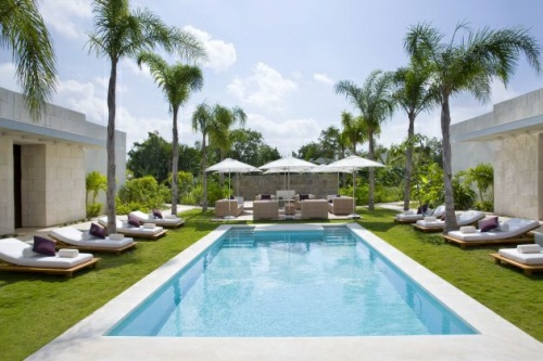 Mandarin Oriental Riviera Maya by Gilberto Borja10