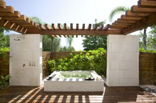 Mandarin Oriental Riviera Maya by Gilberto Borja12
