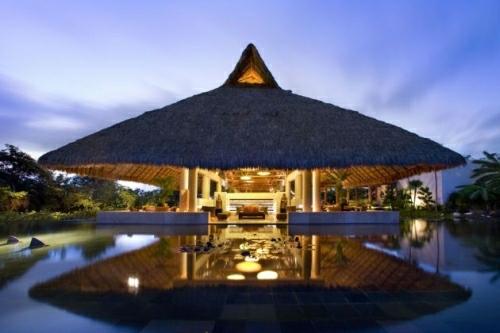 Mandarin Oriental Riviera Maya by Gilberto Borja18